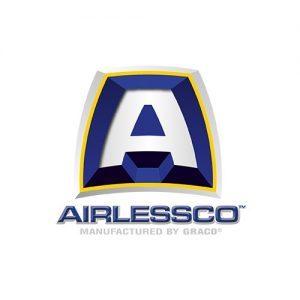 Logo airlessco Woodfield
