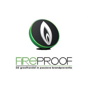 Logo Fireproof