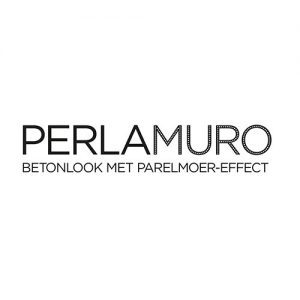 Logo PerlaMuro stucmaterialen Woodfield