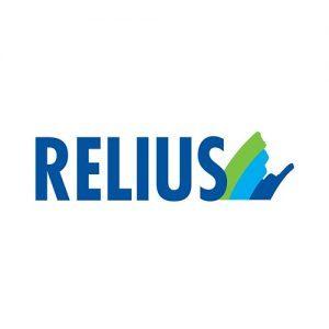 Logo Relius