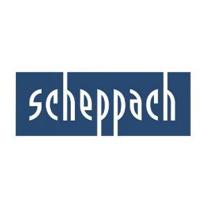Logo Scheppach Woodfield
