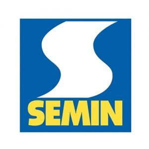 Logo SEMIN stucmaterialen Woodfield