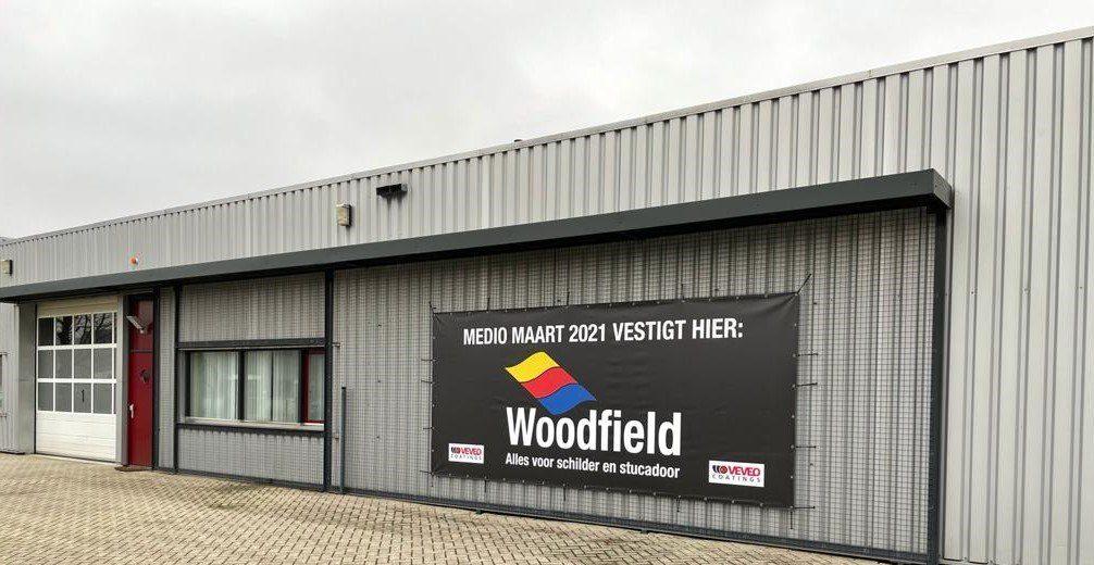 Woodfield Roermond