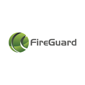 Logo fireguard Woodfield